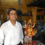 Picture of Biswakarma Puja